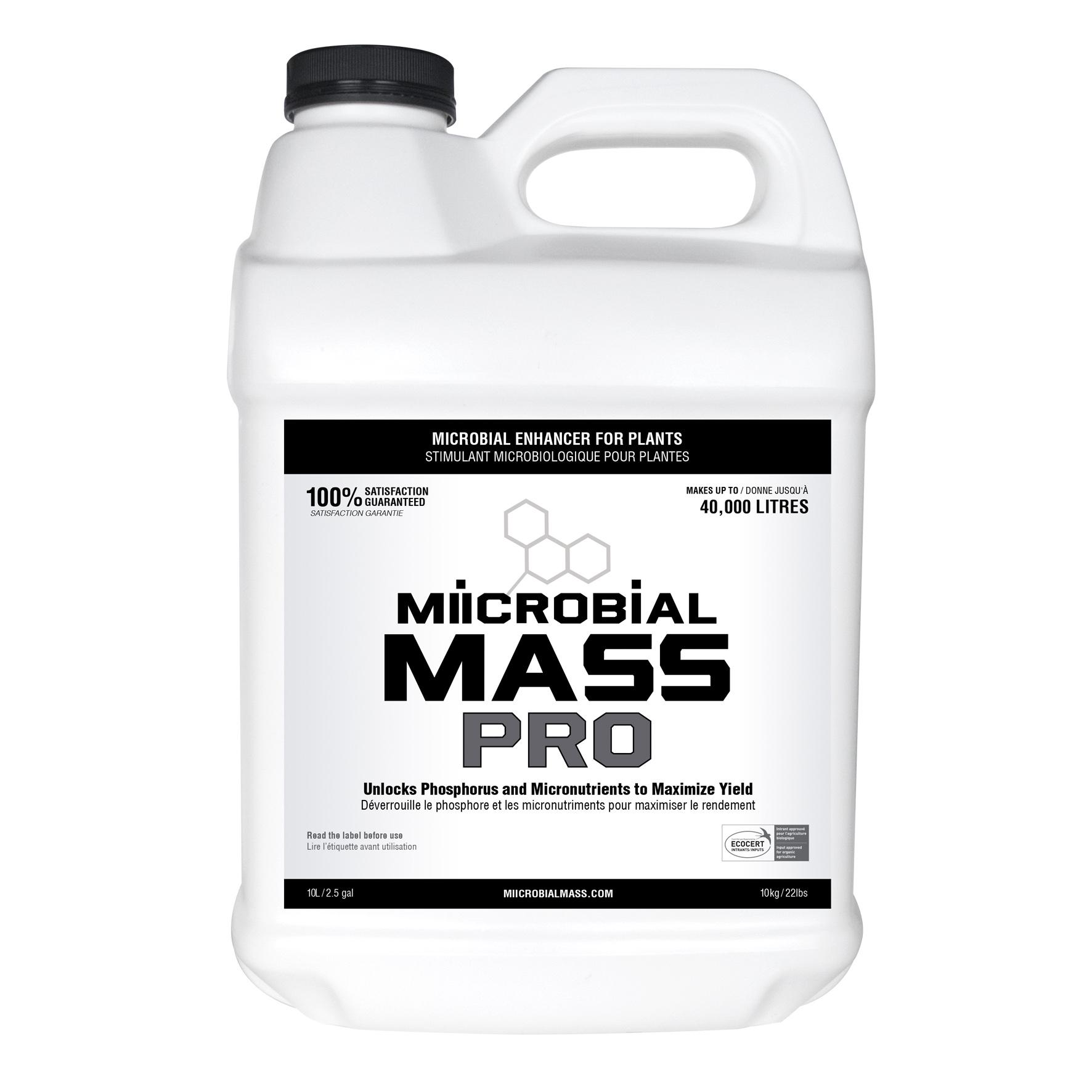Miicrobial Mass PRO 10L