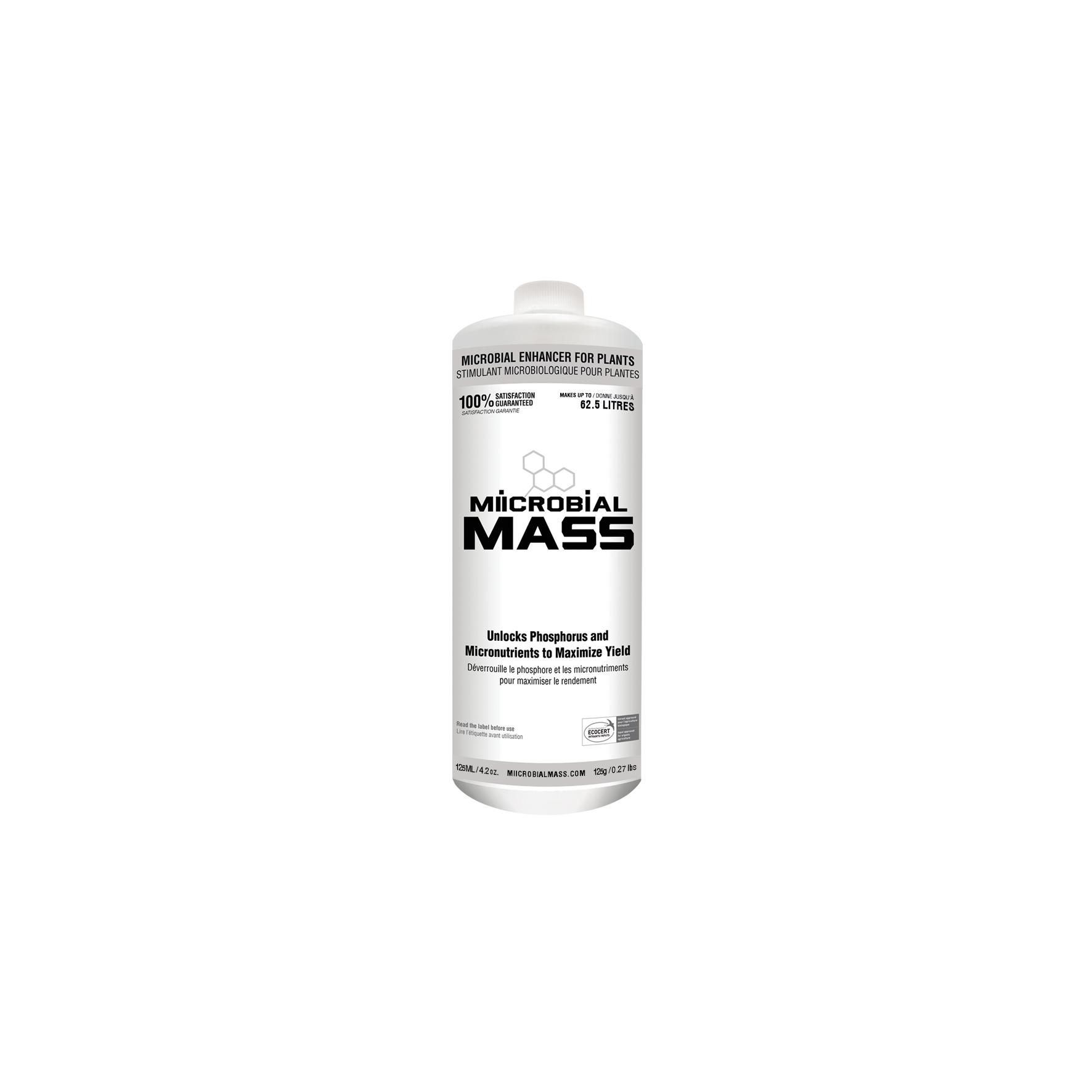 Miicrobial Mass 125ML