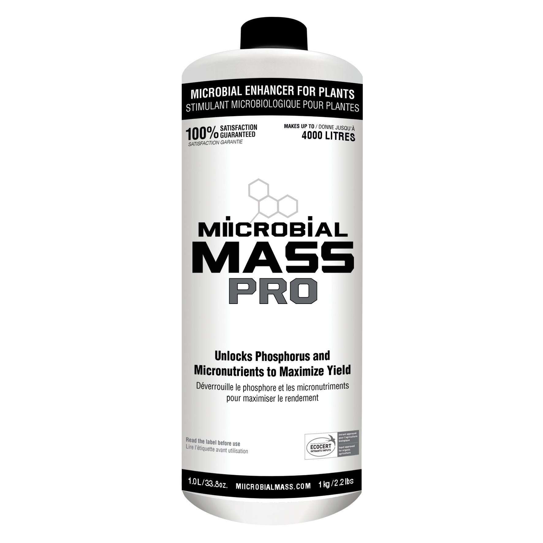 Miicrobial Mass PRO 1L