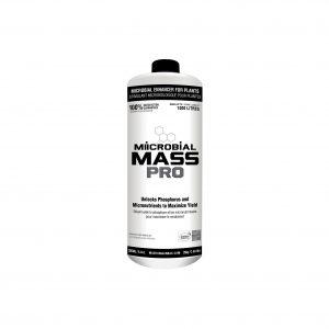 Miicrobial Mass PRO 250ML