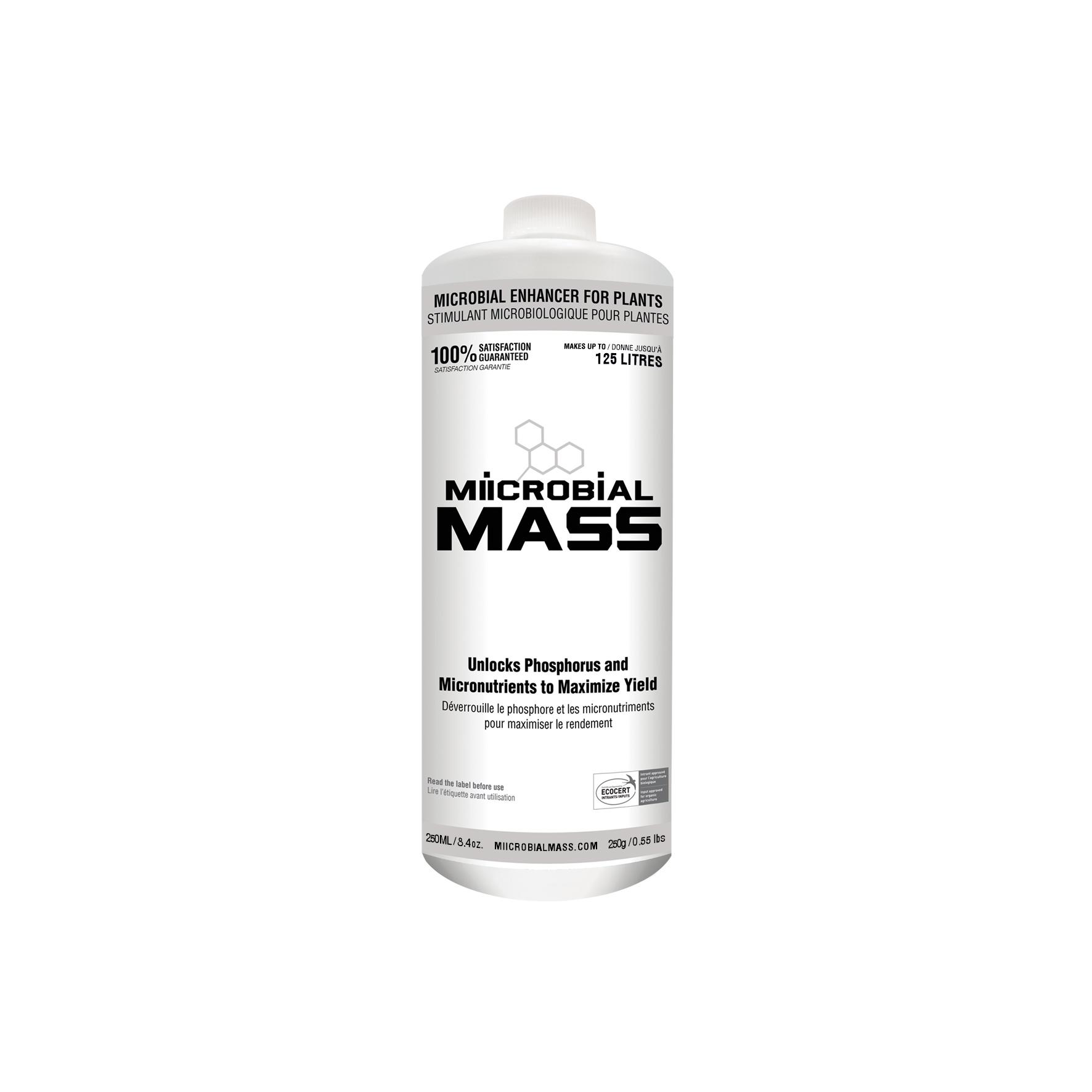 Miicrobial Mass 250ML