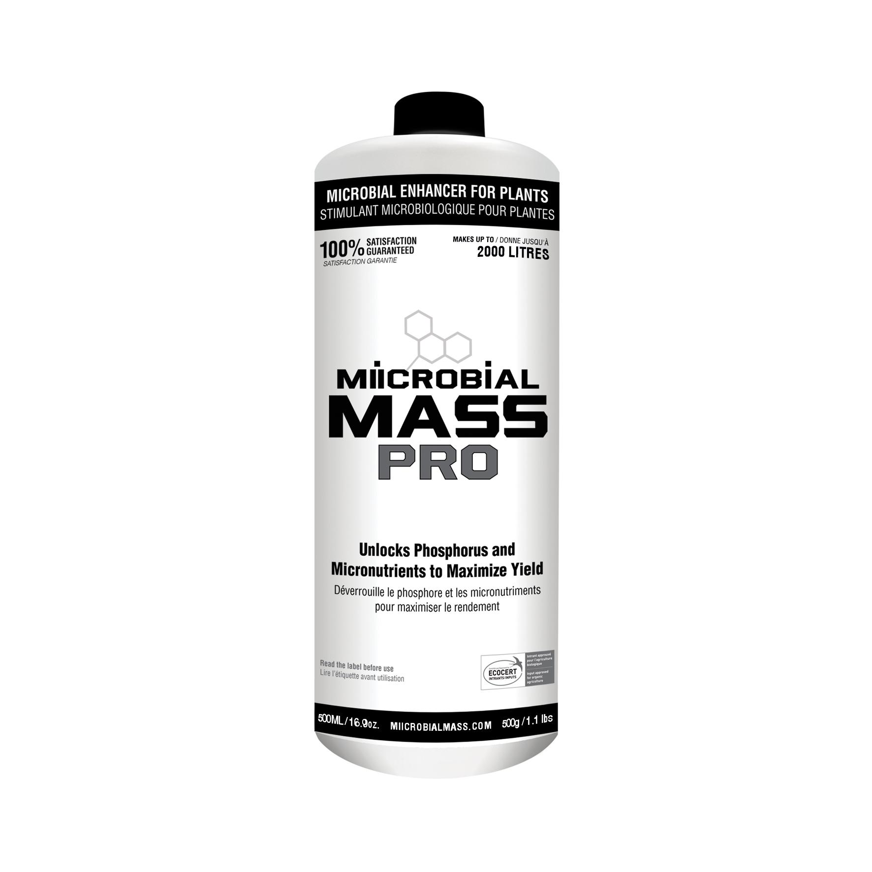 Miicrobial Mass PRO 500ML